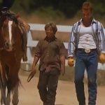 Image ranch bonheur horse sense disney channel