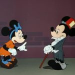 image rendez-vous retardé delayed date disney mickey