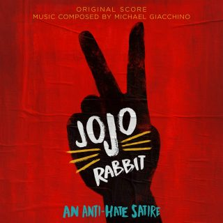 bande originale soundtrack ost score jojo rabbit disney fox