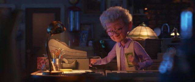margaret personnage toy story 4 disney pixar