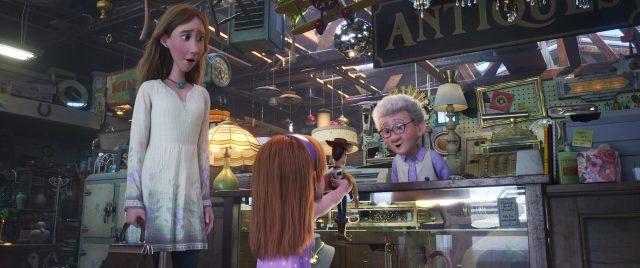 mere harmony personnage toy story 4 disney pixar