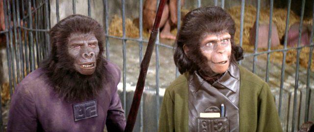 1968 planete singes planet apes disney fox