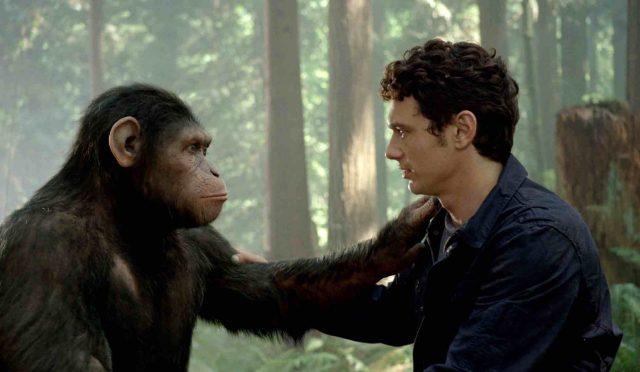 2011 planete singes planet apes disney fox