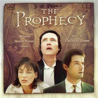 bande originale soundtrack ost score prophecy disney dimension