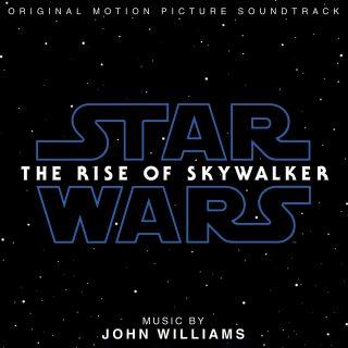 bande originale soundtrack ost score star wars ascension rise skywalker disney lucasfilm