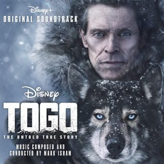 bande originale soundtrack ost score togo disney+ plus