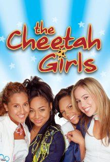 Affiche Poster cheetah girls disney channel