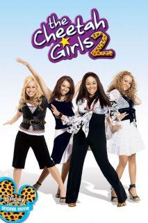 Affiche Poster cheetah girls 2 disney channel