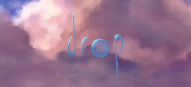drop affiche poster short circuit disney+ plus