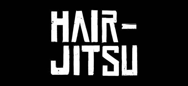 hair jitsu affiche poster short circuit disney+ plus
