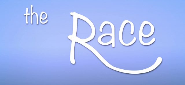 race affiche poster short circuit disney+ plus