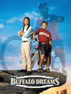 Affiche Poster terre sacrée bison dreams buffalo disney channel