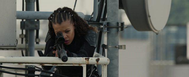 capture black widow marvel disney