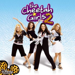 bande originale soundtrack ost score cheetah girls 2 disney channel