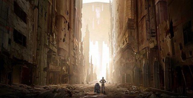 concept art artwork star wars 9 duel fates disney lucasfilm