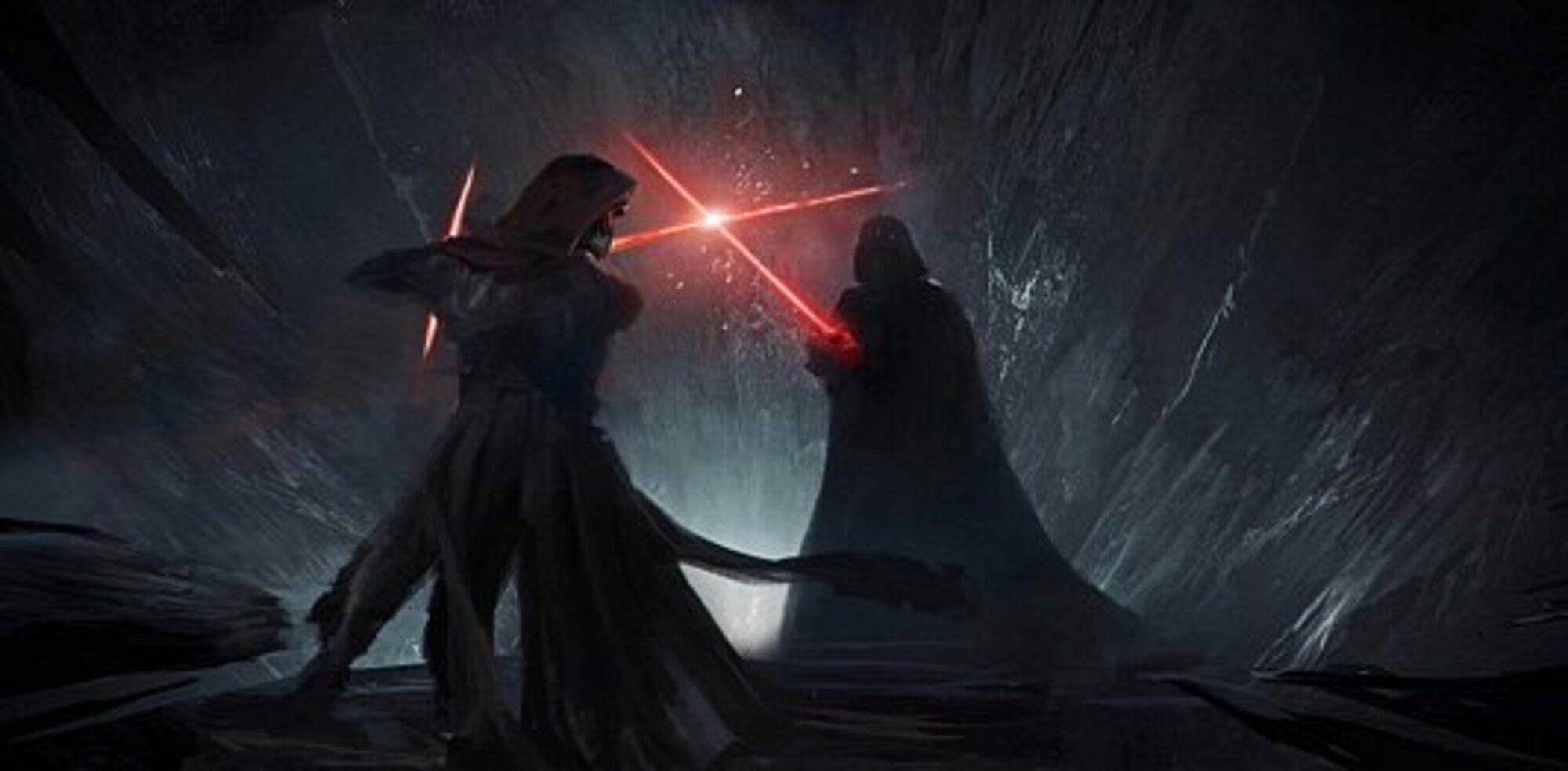 concept art artwork star wars 9 duel fates disney lucasfilm