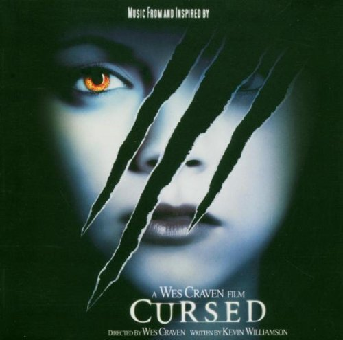 bande originale soundtrack ost score cursed disney dimension