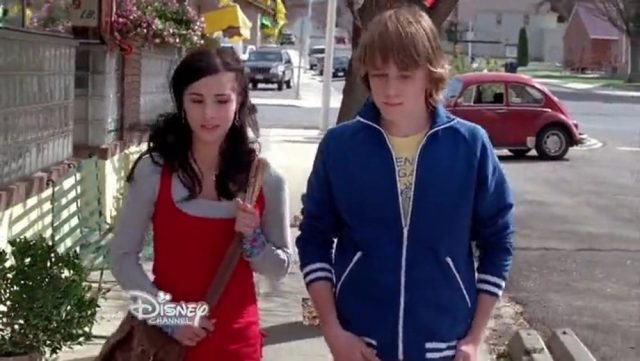 image costume pour deux hatching pete disney channel