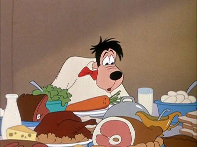 image jeunera demain tomorrow diet dingo goofy disney