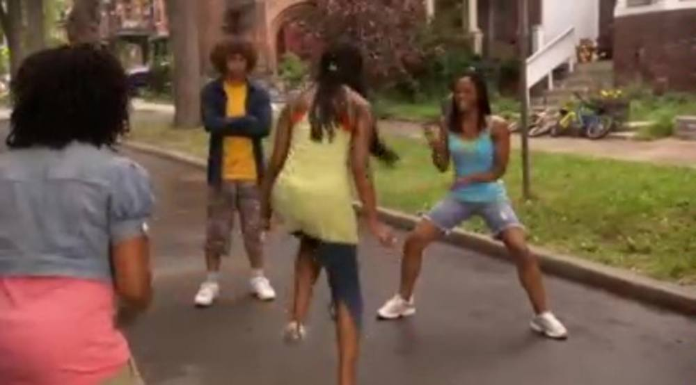 image jump in disney channel