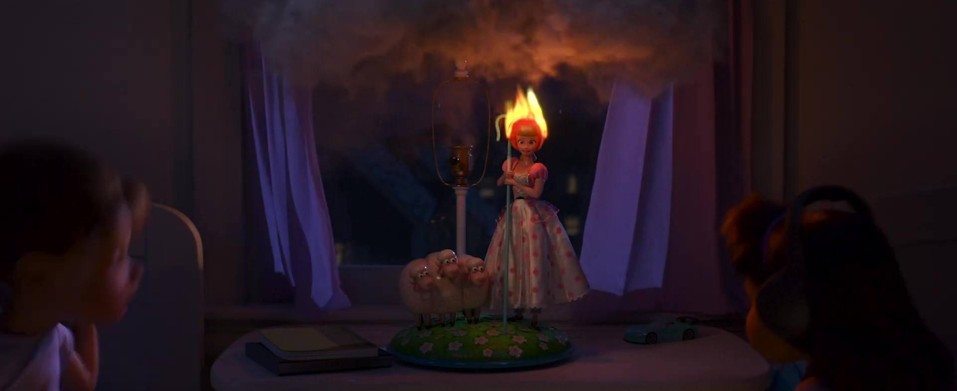 image lamp life vie lumière disney pixar