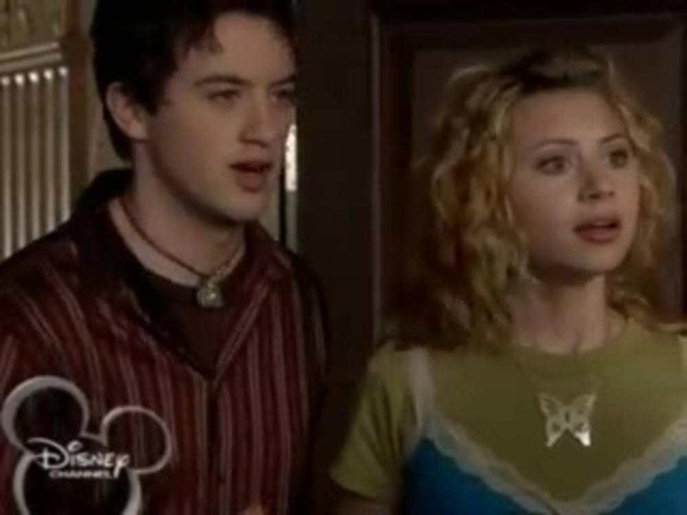Image manoir magie now you see disney channel