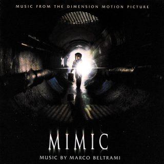 bande originale soundtrack ost score mimic disney dimension miramax