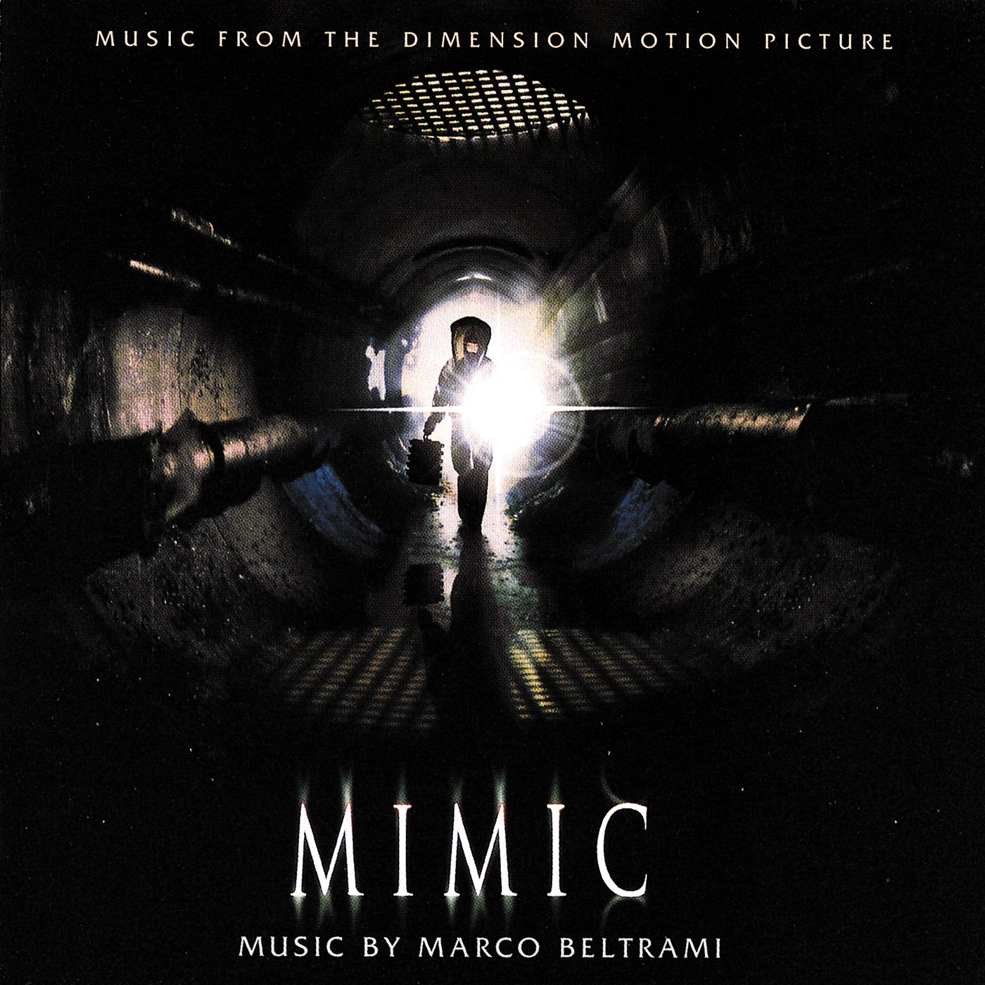 bande originale soundtrack ost score mimic disney dimension miramax