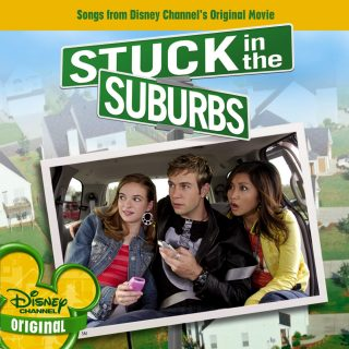 bande originale soundtrack ost score naissance nouvelle star stuck suburbs disney channel
