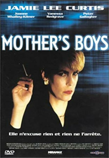 affiche poster mother boys disney dimension miramax