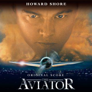 bande originale soundtrack ost score aviator disney miramax