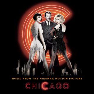 bande originale soundtrack ost score chicago disney miramax