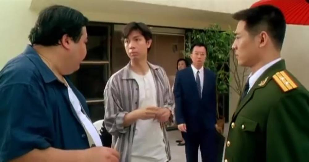 image defender bodyguard beijing disney dimension