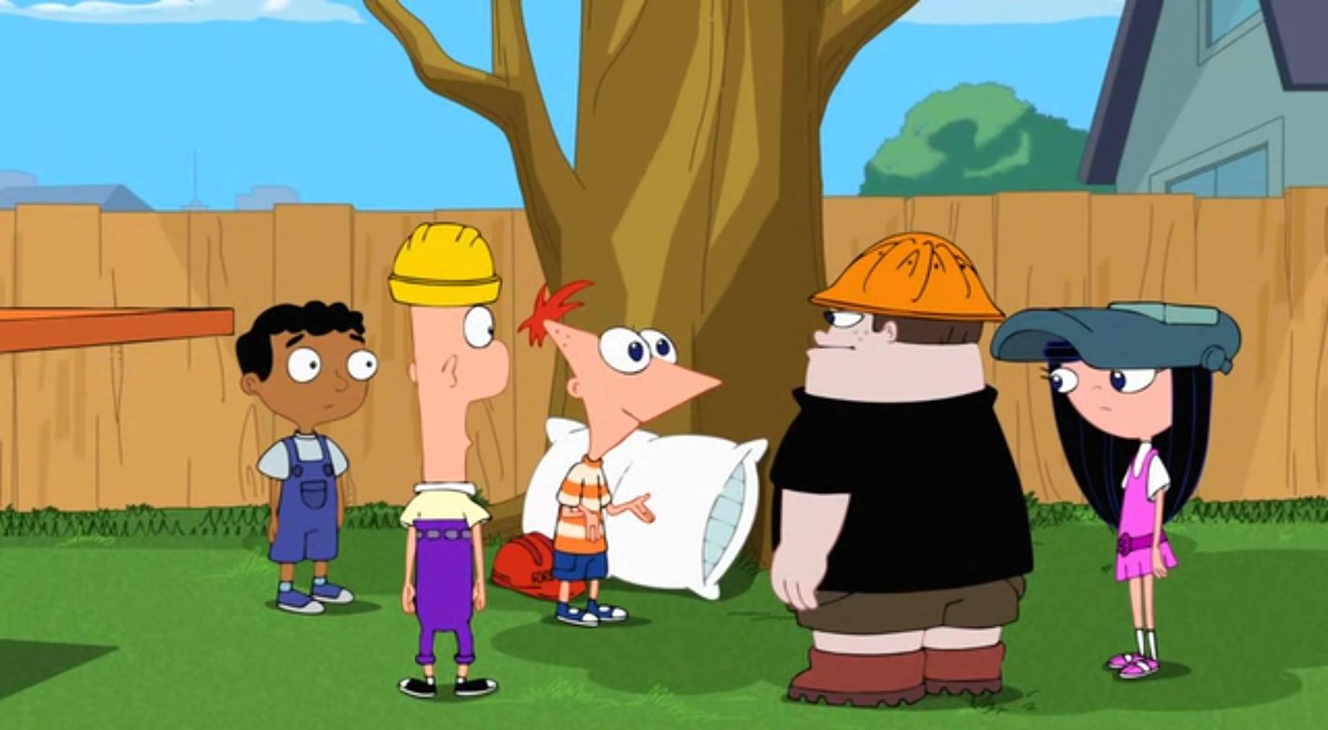 image phineas ferb movie dimension film disney channel
