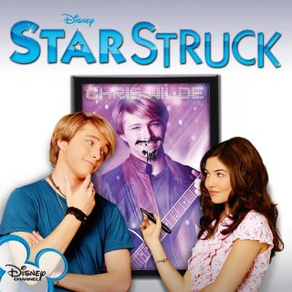bande originale soundtrack ost score starstruck rencontre star disney channel
