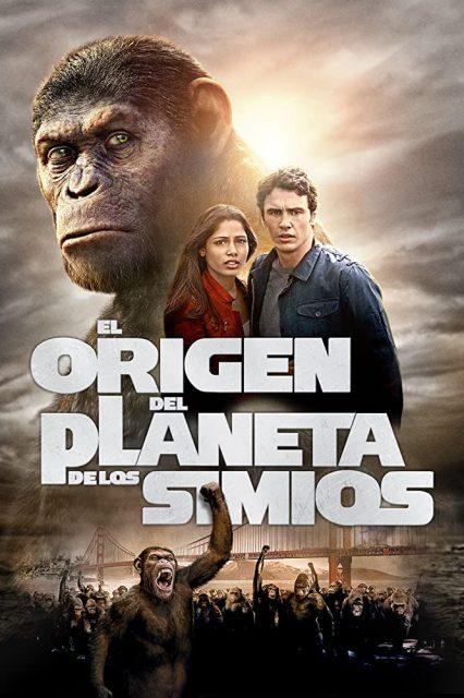 affiche poster planete singes origines rise planet apes disney fox