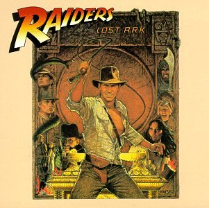 bande originale soundtrack ost score indiana jones aventuriers arche perdue raiders lost ark disney lucasfilm