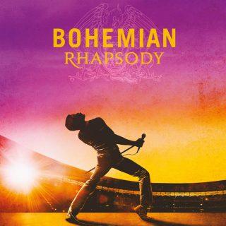 bande originale soundtrack ost score bohemian rhapsody disney fox