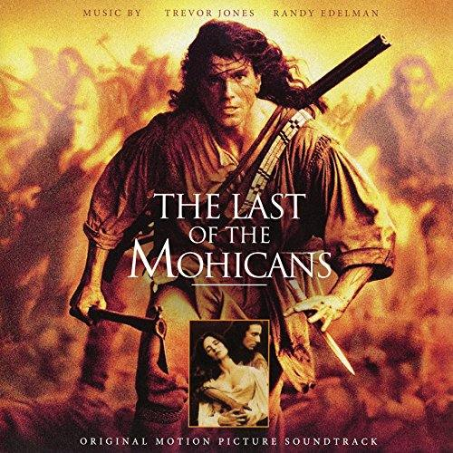 bande originale soundtrack ost score dernier last mohicans disney fox