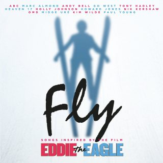 bande originale soundtrack ost score eddie eagle disney fox