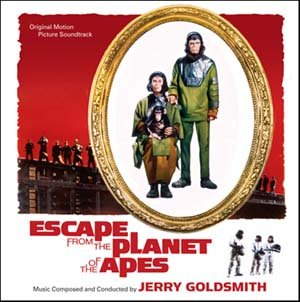 bande originale soundtrack ost score évadés planète singes escape planet apes disney fox