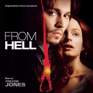 bande originale soundtrack ost score from hell disney fox