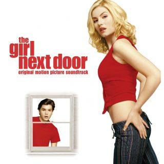 bande originale soundtrack ost score girl next door disney fox