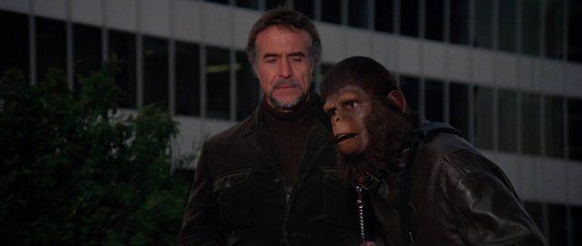 image conquête conquest planète singes planet apes disney fox
