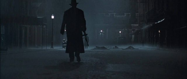 image sentiers road perdition disney fox