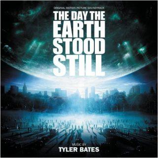 bande originale soundtrack ost score jour terre arrêta Day  Earth Stood Still disney fox