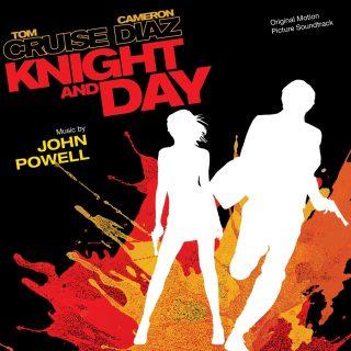 bande originale soundtrack ost score night knight day disney fox