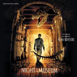 bande originale soundtrack ost score nuit musée night museum disney fox