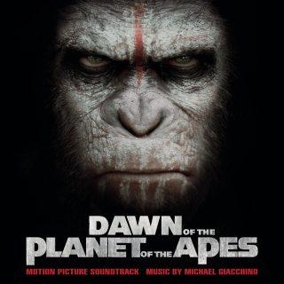 bande originale soundtrack ost score planète singes affrontement daw planet apes disney fox