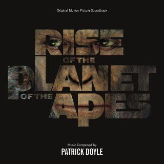 bande originale soundtrack ost score planete singes origines rise planet apes disney fox